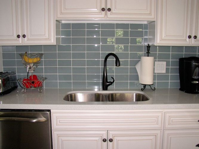 kitchen backsplash kitchen backsplashes glass tile backsplash Kitchen Backsplash Tile Ideas Subway Tile Outlet Blog