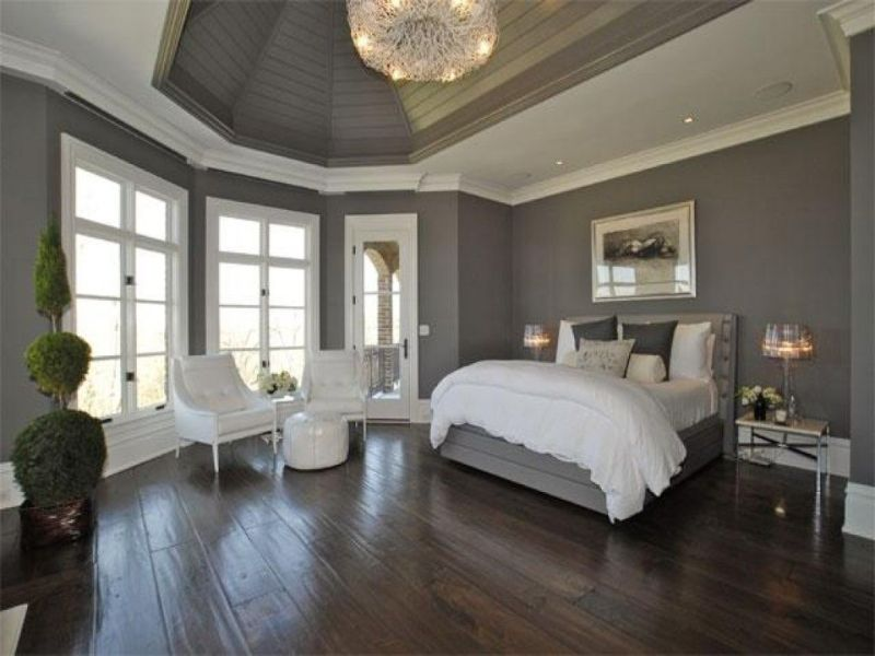 Large Of Beautiful Grey Bedrooms