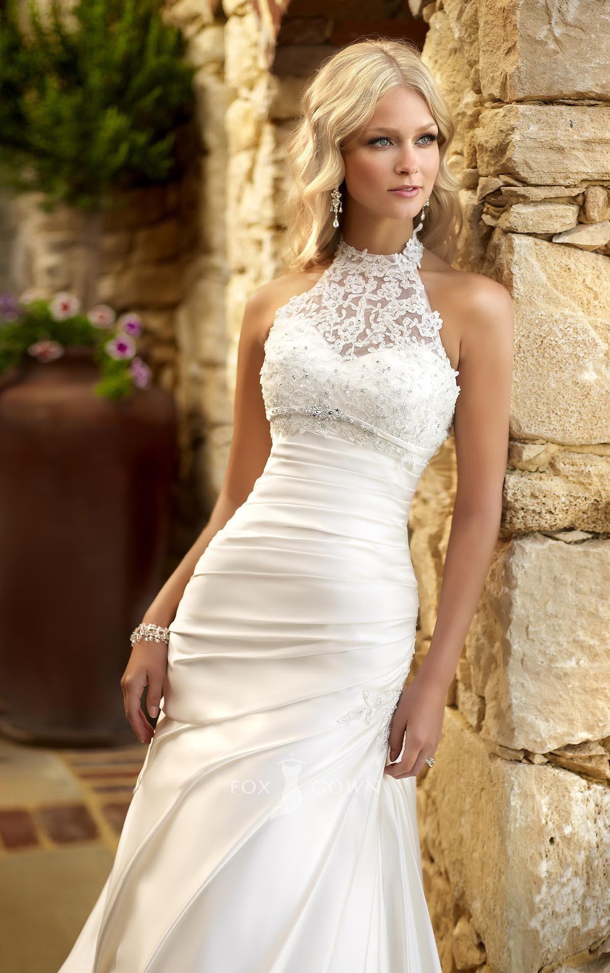 best wedding dress 22 Must See Spring Wedding Dress Trends