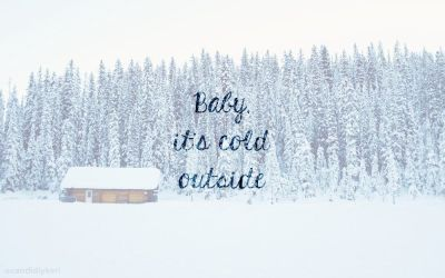 Baby it's cold outside | Backgrounds | Pinterest | Wallpaper, Laptop wallpaper and Wallpaper ...