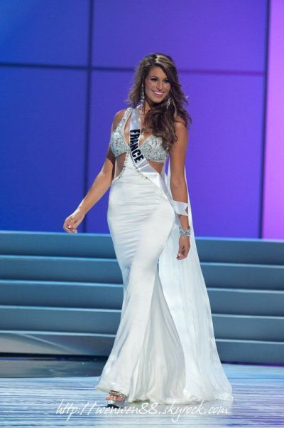 Laury Thilleman _ Miss Univers | Laury Thilleman | Pinterest