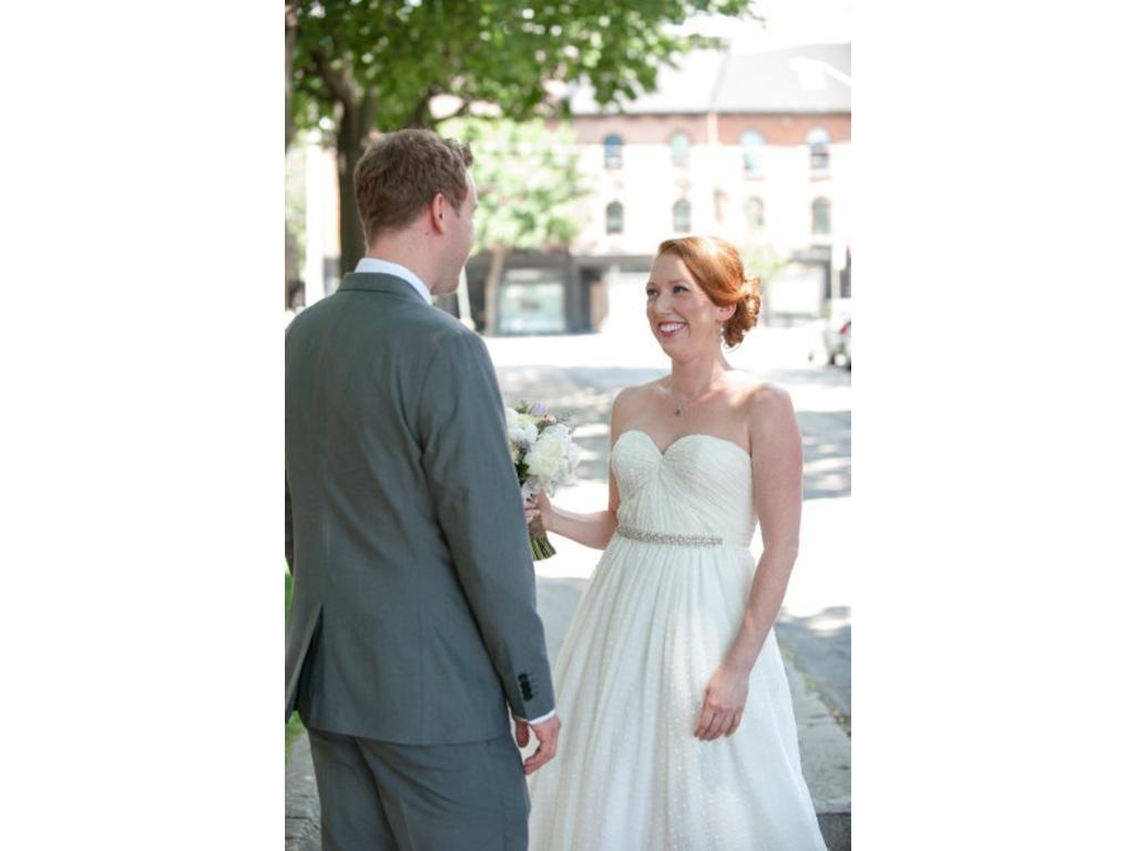 used wedding dresses Ivy Aster Sweetpea 1 Size 8 Used Wedding Dresses