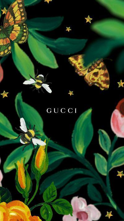 @ʟɪʟɢʟᴏɢɪʀʟ   • Backgrounds •   Pinterest   Gucci gucci, Wallpaper and Gucci