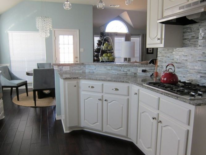 white kitchen dark floors kitchen dark floor white cabinets sgtttfyx