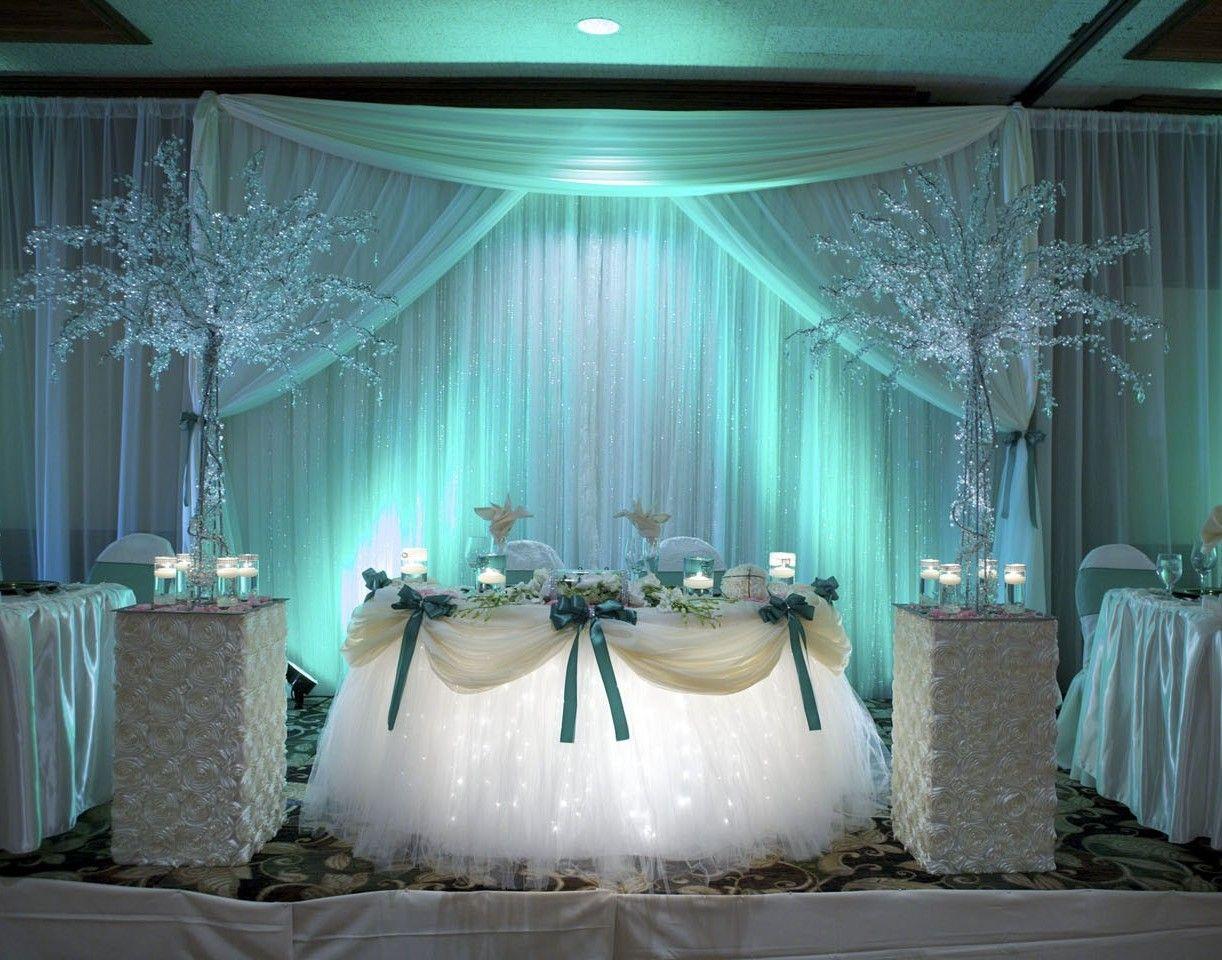 wedding decoration Top 19 Wedding Reception Decorations With Photos
