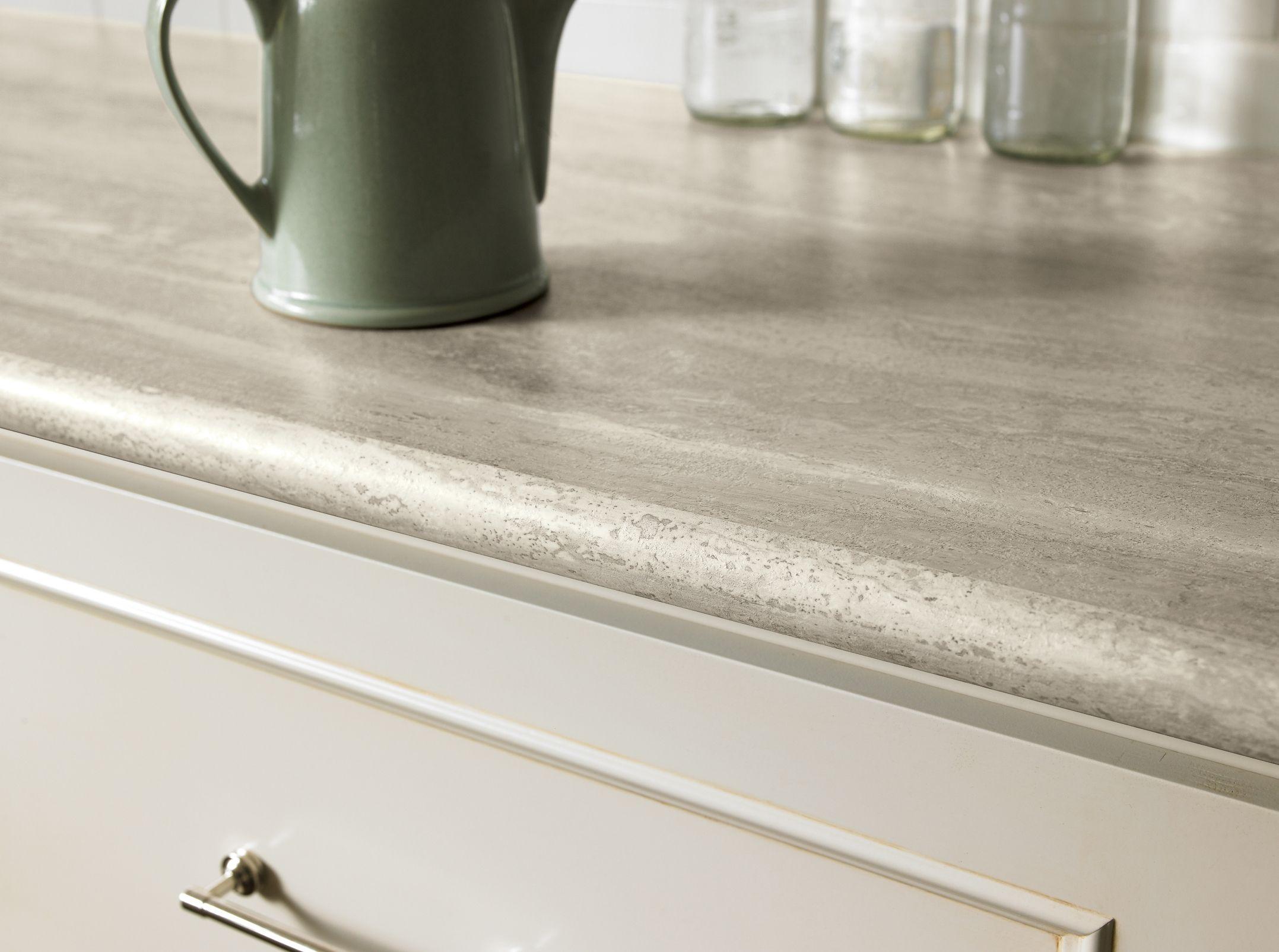 countertops kitchen laminate countertops Formica Travertine Silver fx Kitchen Countertop