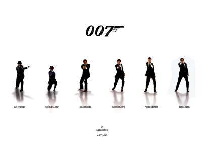 007's Evolution 1280x1024 wallpapers download - Desktop Wallpapers, HD and iPhone Wallpapers ...