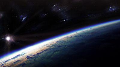 Best HD Space Wallpaper | Platser att besöka | Pinterest | Wallpaper, Hd desktop and Abstract ...