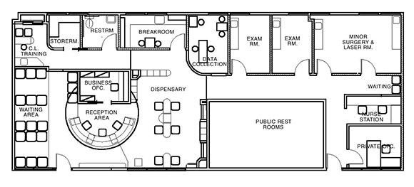 Office Floor Plan Template. Doctoru0027S Office Layout Plans