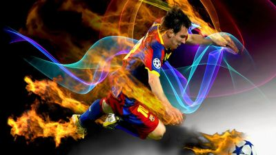 Lionel Messi is so cool. | Blake's Board | Pinterest