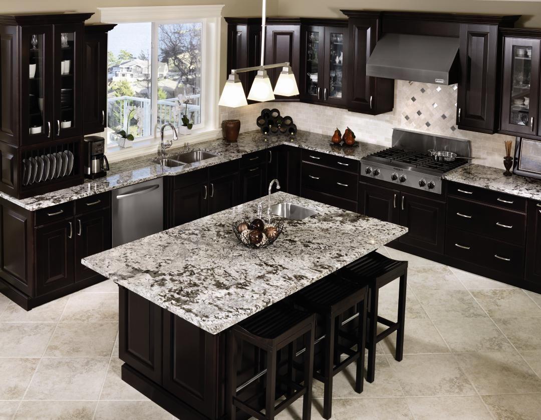kitchen craft cabinets kitchen ideas with really dark cabinets Kitchen Craft Cabinets Black Kitchen Craft Cabinet Decor
