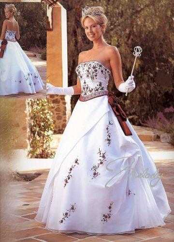 corset style wedding dresses Debutante DressesWedding Dresses by MELODY corset style bodice gown one tier over skirt