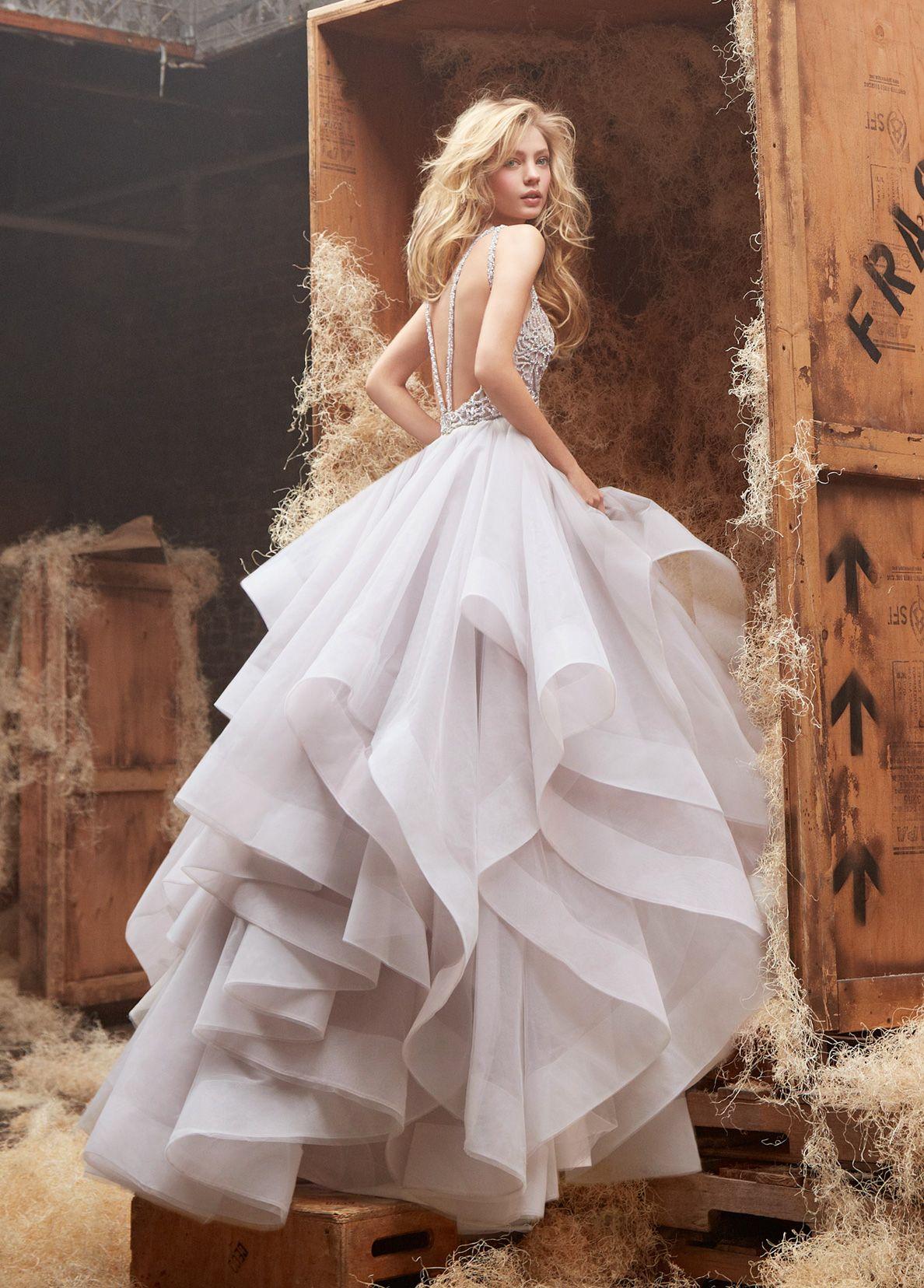 best wedding dress Best of Hayley Paige Wedding Dresses