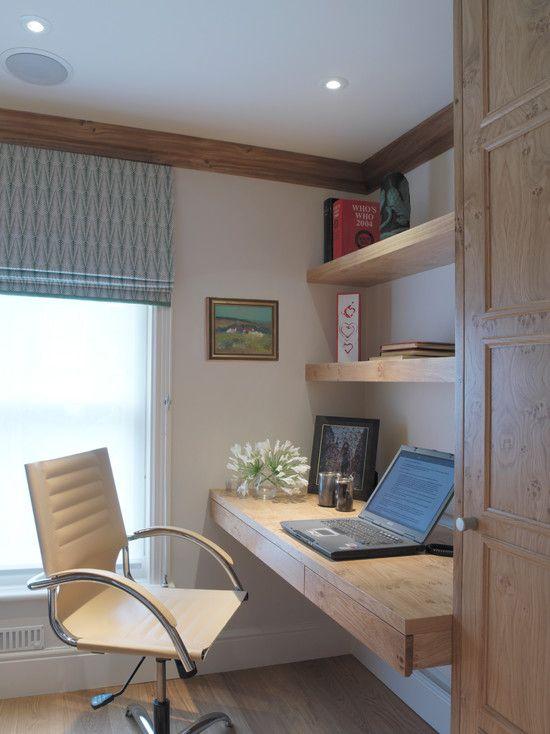 25 lovely beach style home office designs small desk built d
