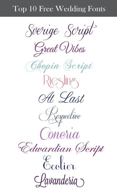 Wedding Fonts Free on Pinterest   Free Dingbats ...