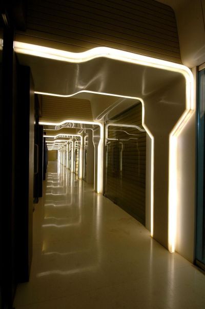 interior Lighting   jewel world by arris architects india lighting interior - Architecture ...