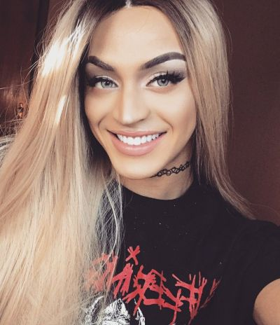 Pabllo Vittar | RAiBOW♡ | Pinterest | Queens, Rupaul and Famous people