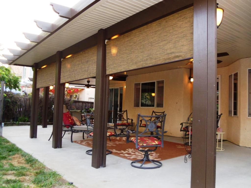 picture collection building a covered patio - all can download all ... - Free Patio Cover Design Plans