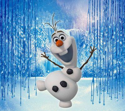 olaf wallpaper | Olaf Frozen Wallpaper | Papel de parede para celular - Download | Ideas for the ...