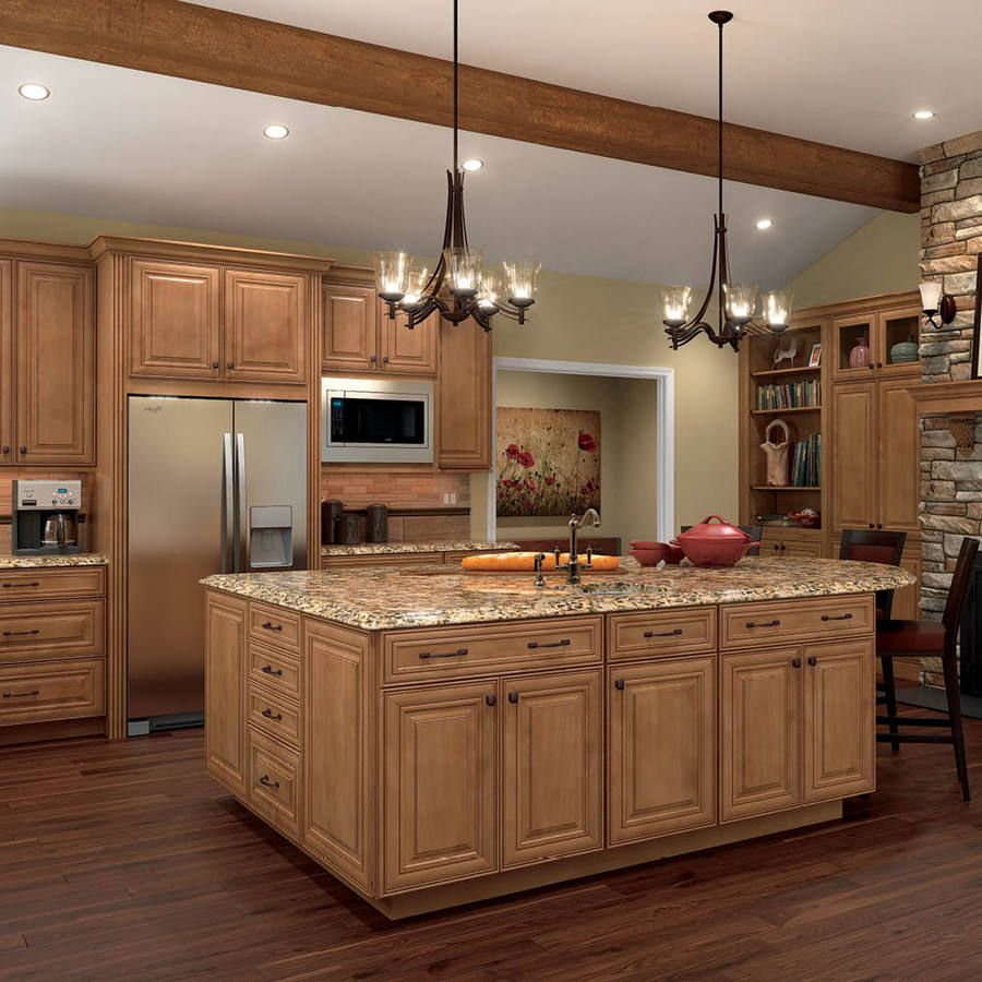 cabinets kitchen Bright Country Kitchen in the Suburbs Remodel Ideas Pinterest Farm sink Cabinets and Cabinet trim