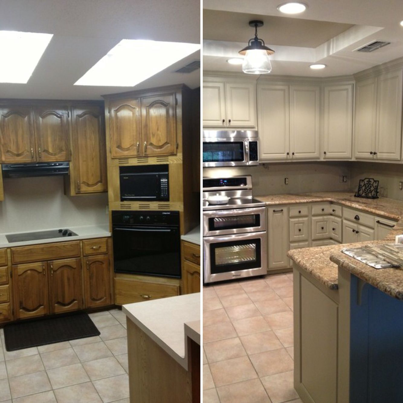 fluorescent kitchen lighting when remove RECESSED fluorescent light box how to fix keep the existing side moulding patch the hole then put moulding on INSIDE of box