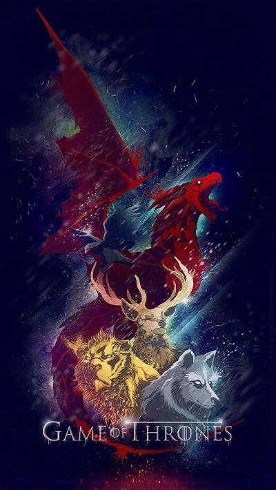 Game-of-Thrones-Phone-Wallpaper-2.jpg 640×1,136 pixeles | Game | Pinterest | Fondos, Fondos de ...