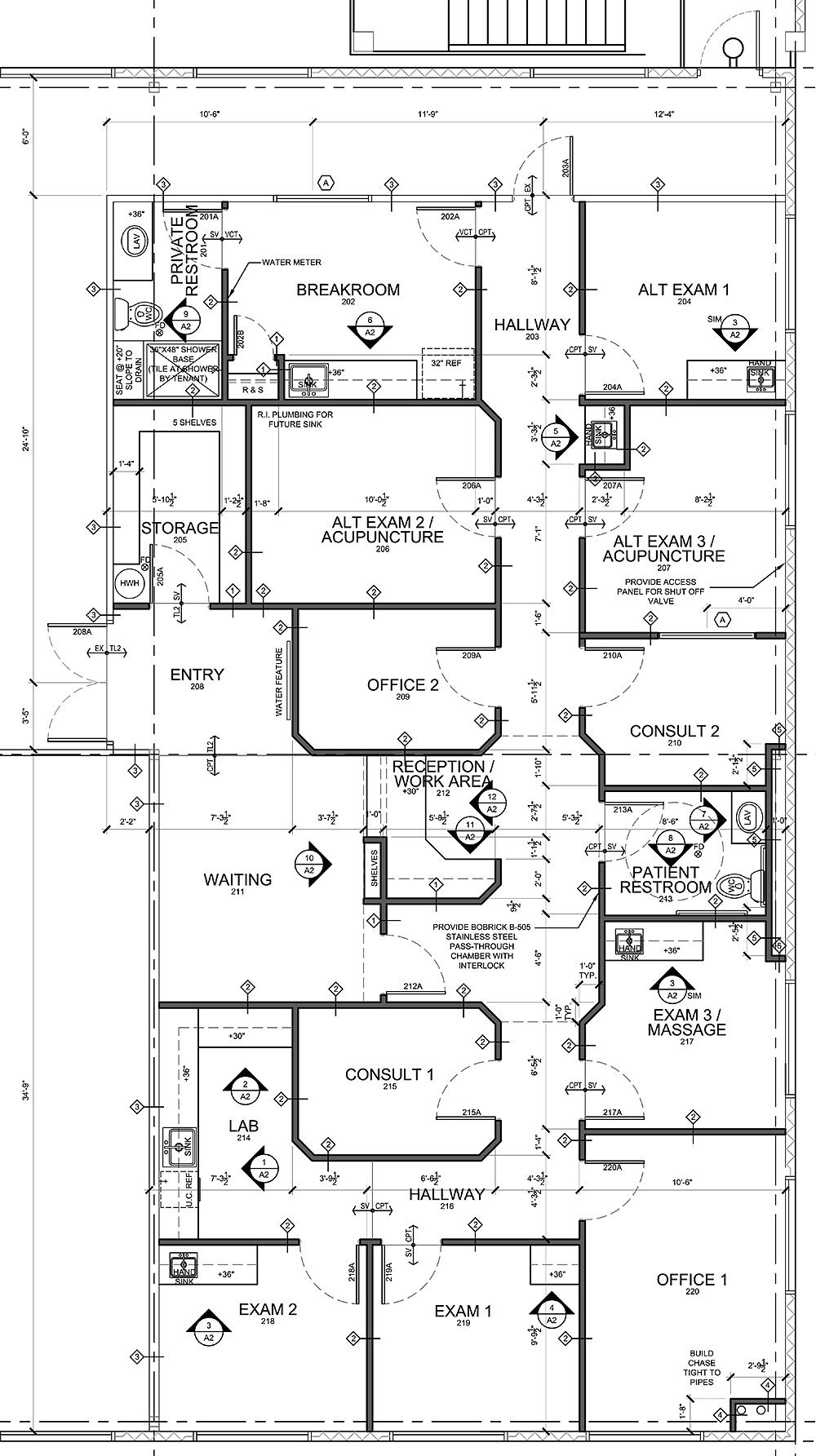5dc99f720348cc87599be68b24a7c7b6 Office Planning Design Medical Plans Advice Floor Plan Tenant On Home Office Plans Space Planning