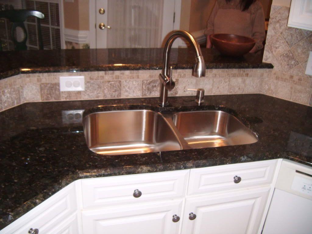 granite countertops with sink granite countertops kitchen Sink Granite Countertop Bestcountertops