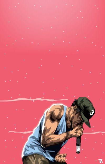 Chance The Rapper | Chance The Rapper | Pinterest | Rapper, Wallpaper and Hip hop