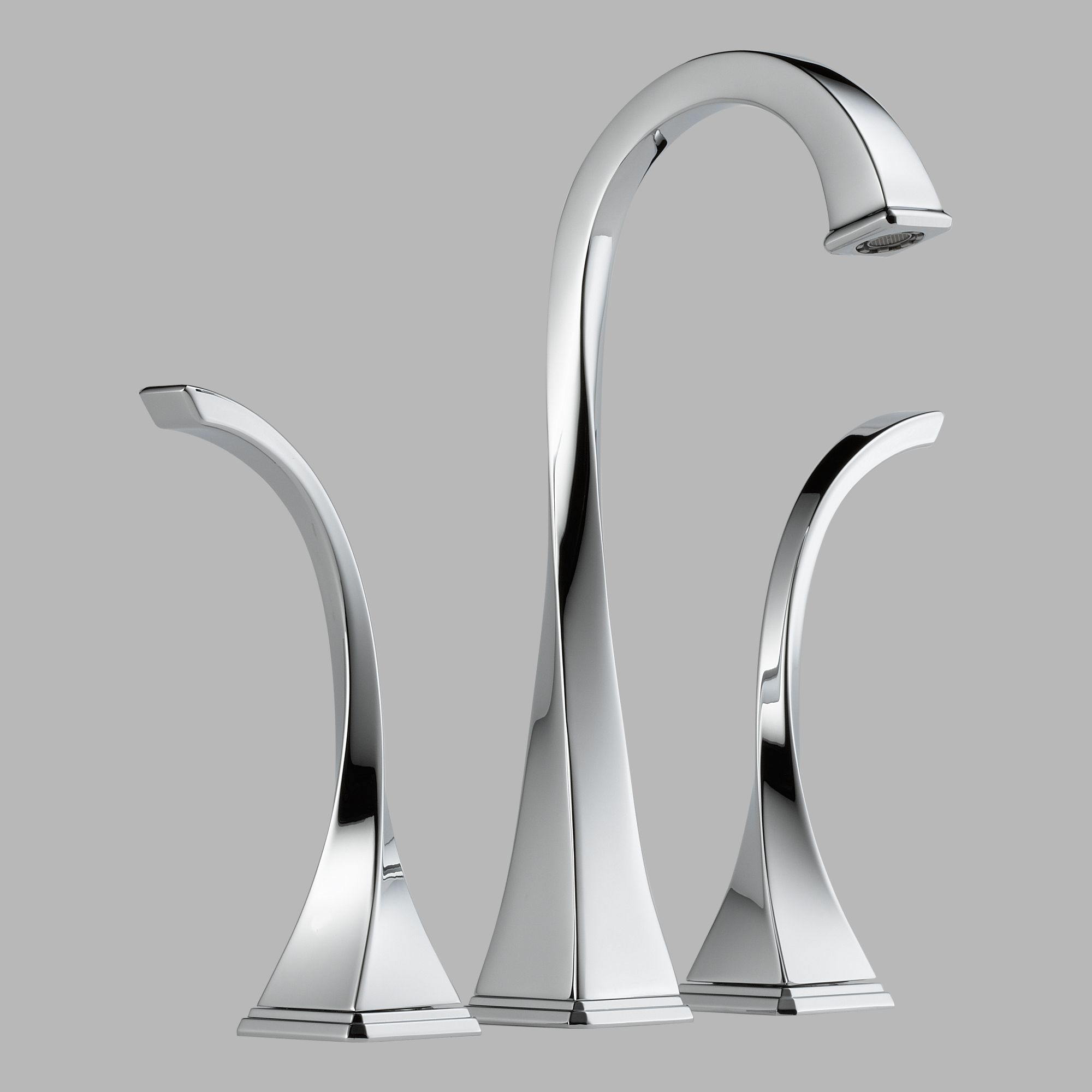 brizo kitchen faucet This Brizo Virage Faucet is so gorgeous and different
