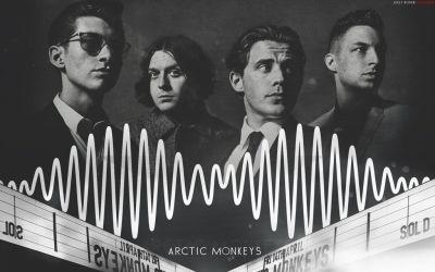 Arctic Monkey's | Work experience student - best bands/artists | Pinterest | Arctic monkeys ...