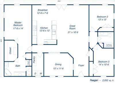 Plans furthermore 30 X 50 House Floor Plans besides ...