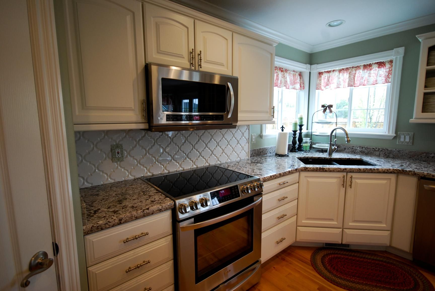replacing kitchen countertops replacing kitchen countertops Replacing Kitchen Countertops Thinking about replacing the range in your kitchen consider