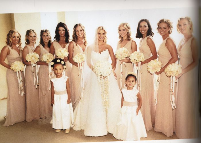 champagne colored wedding dress Bridesmaid Champagne dresses