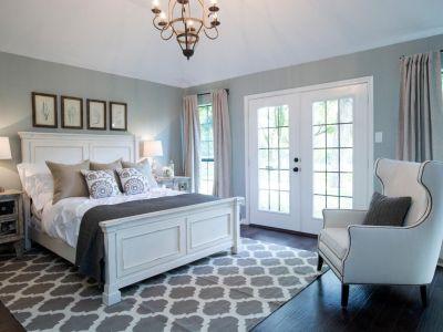 Best 25+ Blue master bedroom ideas on Pinterest | Blue bedrooms, Blue bedroom and Blue bedroom ...