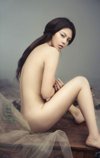 可人梦雪_新浪轻博客_Qing | Nude Photography I Like | Pinterest | Asian, Nude and Asian beauty