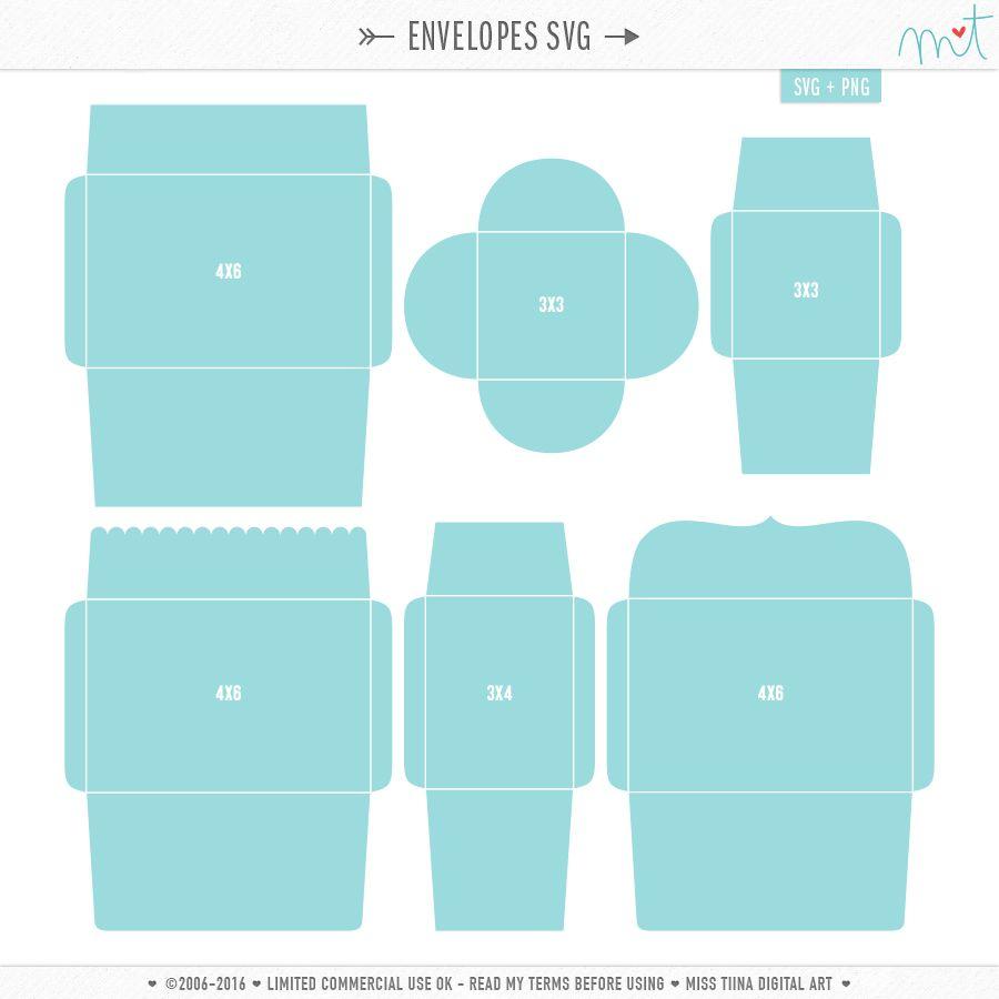 Fullsize Of 5 X 7 Envelopes