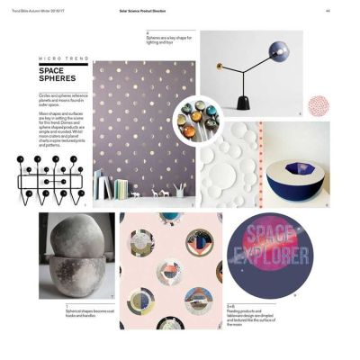 Trend Bible Kids - Lifestyle Trends for the Home A/W 2016 ...
