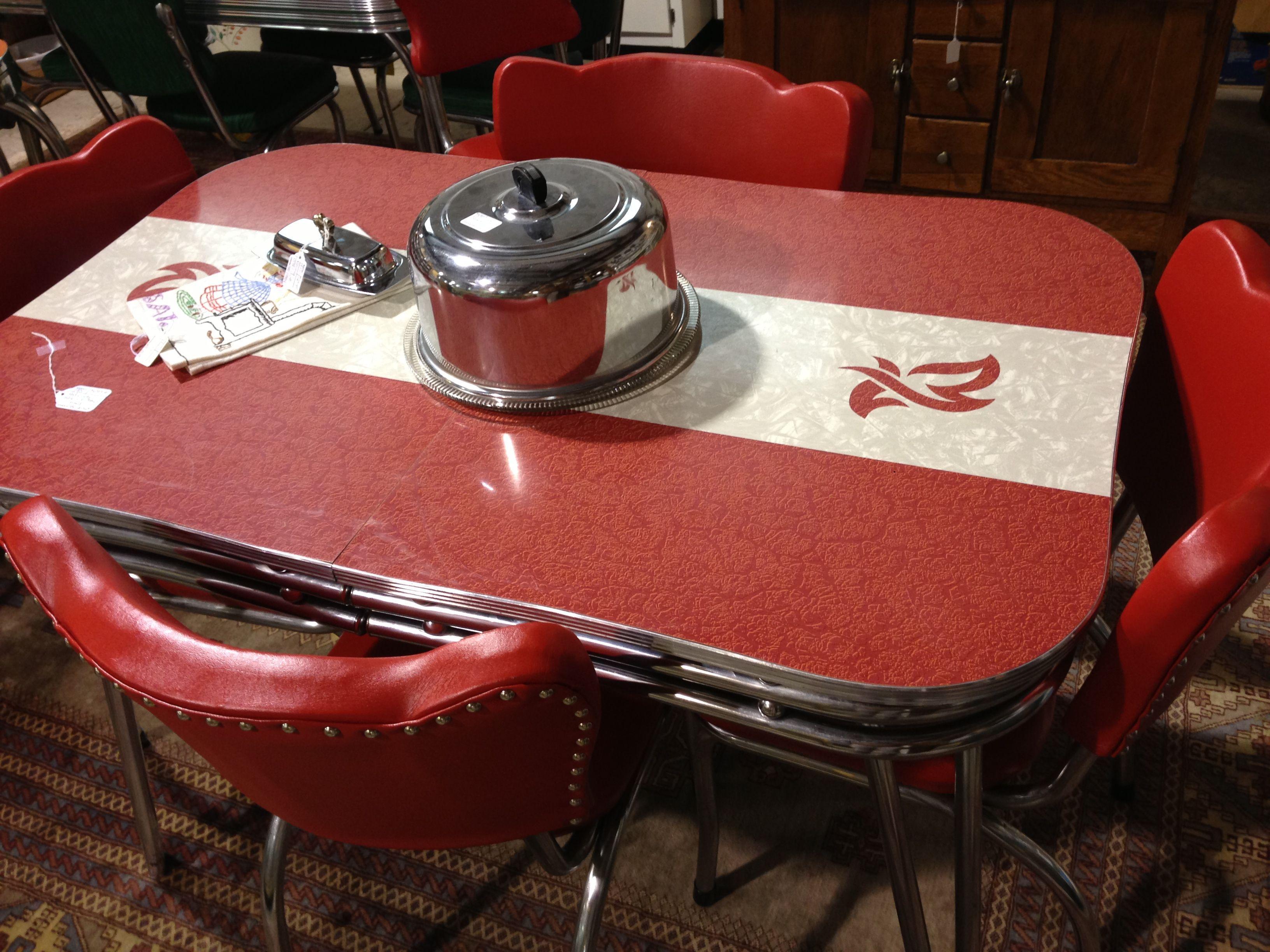 retro dining sets retro kitchen table sets Love this retro kitchen table