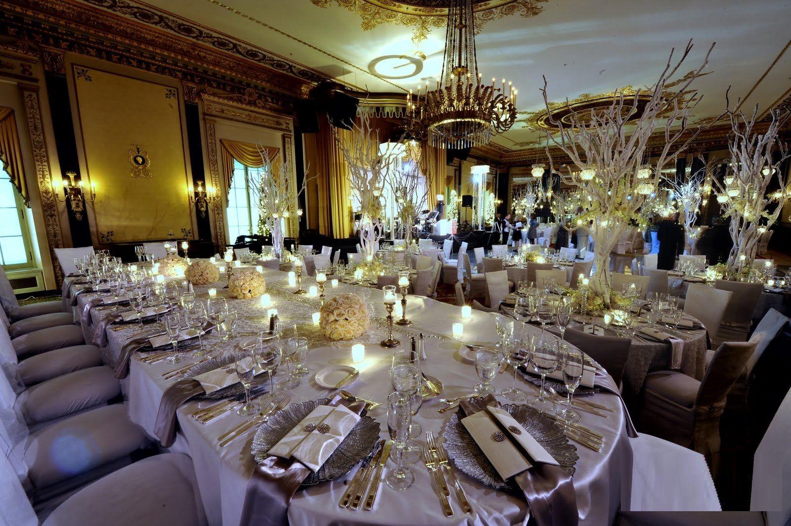 wedding decoration Wedding Trends Top 12 Greenery Wedding Decoration Ideas