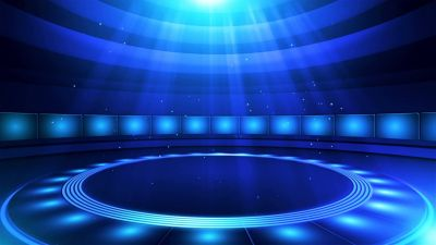 Video Background HD - Style Proshow - styleproshow.org- Abstract Light V... | MIGLOBAL ...