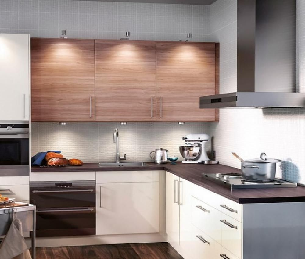 why ikea kitchens in europe and australia look so built in ikea kitchen ideas Ikea Wanted The Infinite Possibilities Of Her New Ikea Kitchen