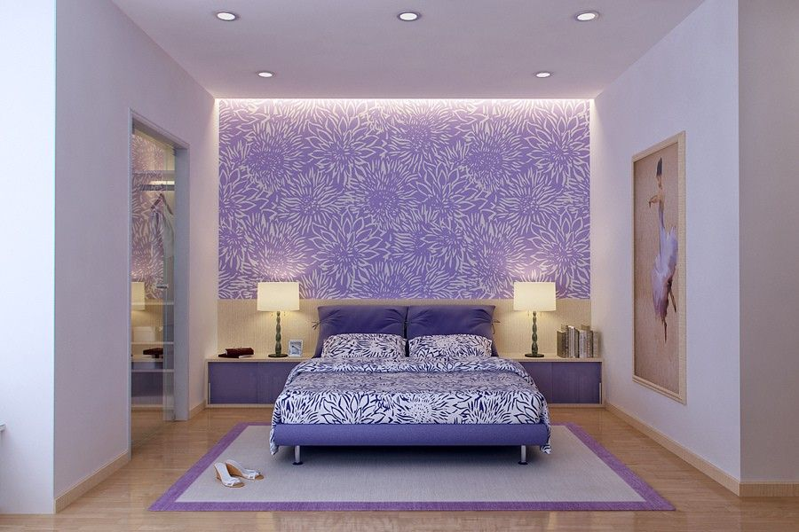 1000 Images About Purple Bedrooms On Pinterest Bedding Sets Comforter And The Purple