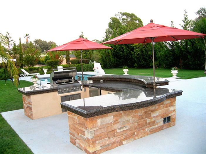 convenience inside kitchen can certainly produce a massive difference outdoor design ideas the fun designer san diego t