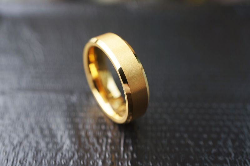 Large Of King Will Rings