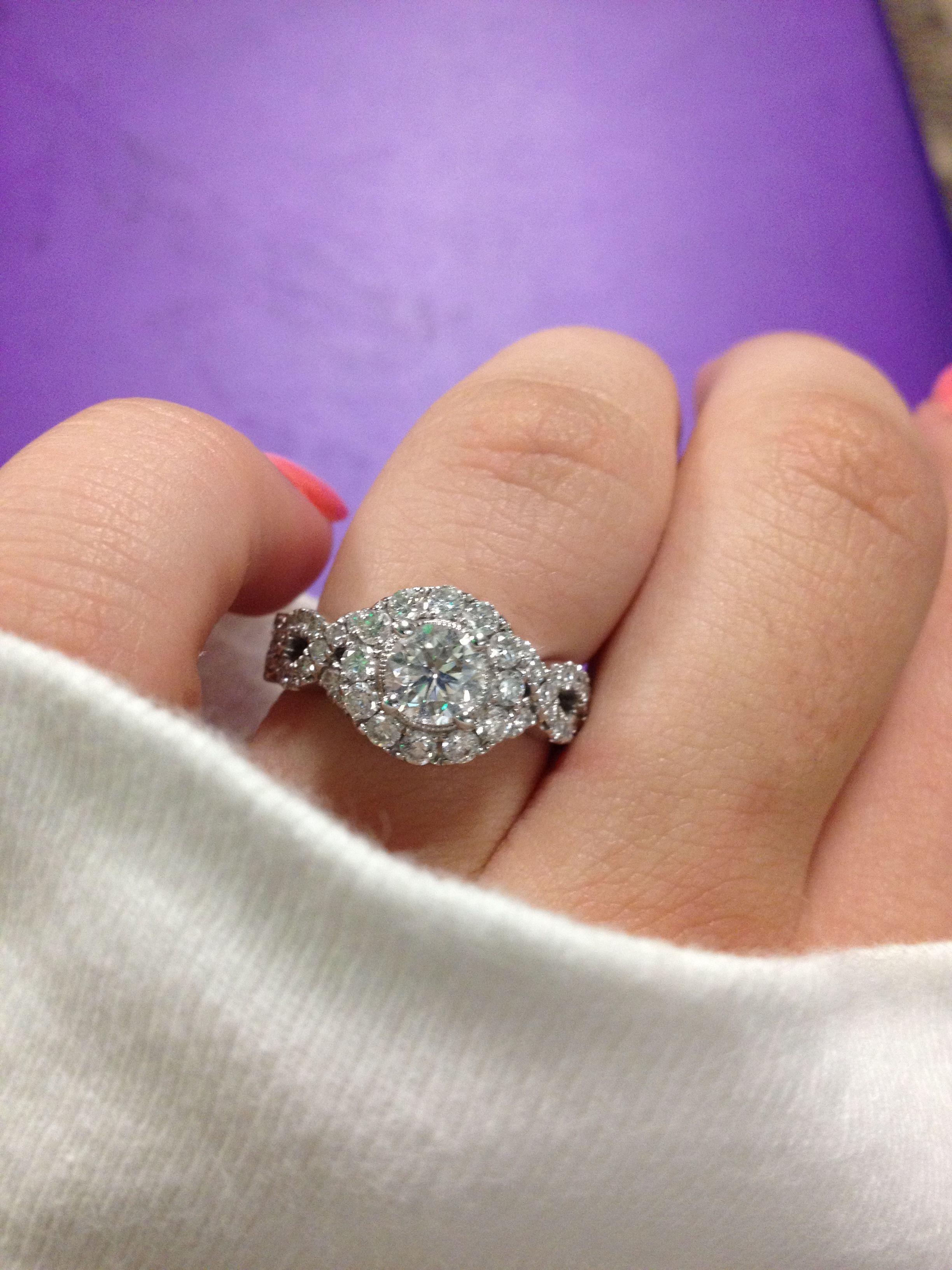 kay jewelers wedding bands Neil lane Kay jewelers My ring Shelbey september14