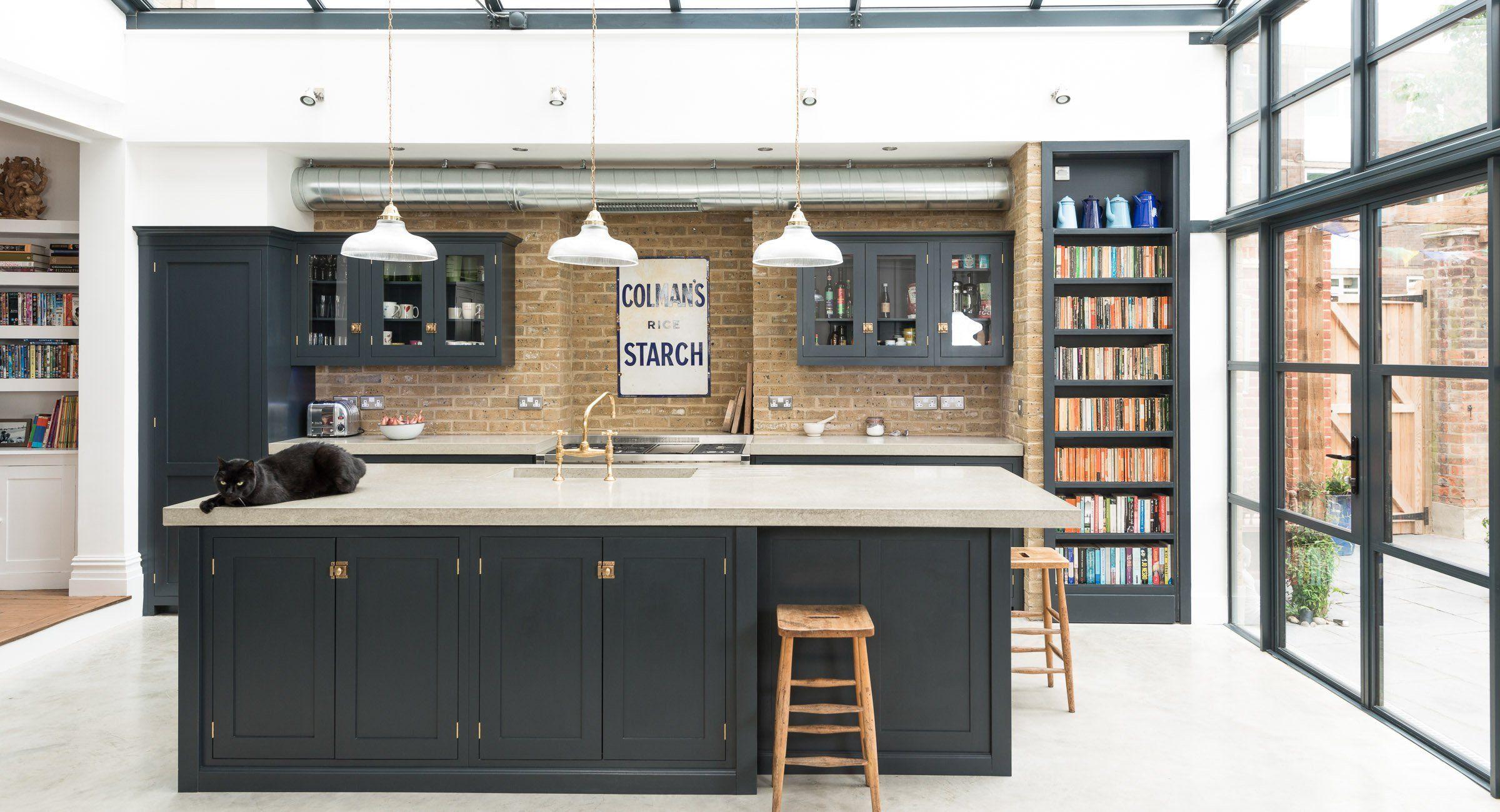 kitchen & bath remodeling English kitchens