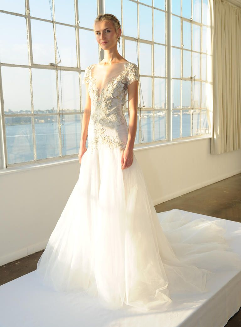 marchesa wedding dresses Wedding Dresses
