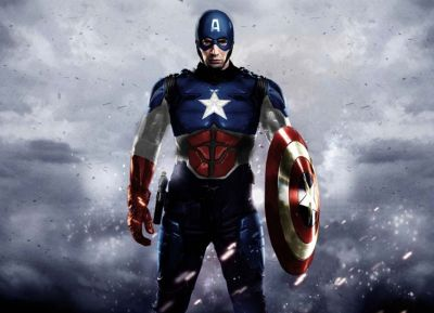 Captain America The First Avenger HD Wallpapers Backgrounds   HD Wallpapers   Pinterest   Capt ...