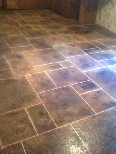 kitchen flooring types Furniture Classic Kitchen Tile Flooring Idea With Multiple Tile Pattern 23 Remarkable Tile Designs And Patterns Idea For Kitchen Floors Design Ideas